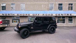 2013 Jeep JK