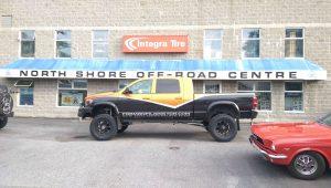 Dodge Forman Truck