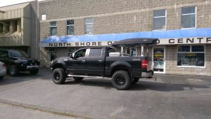 2008 Ford F-150 3